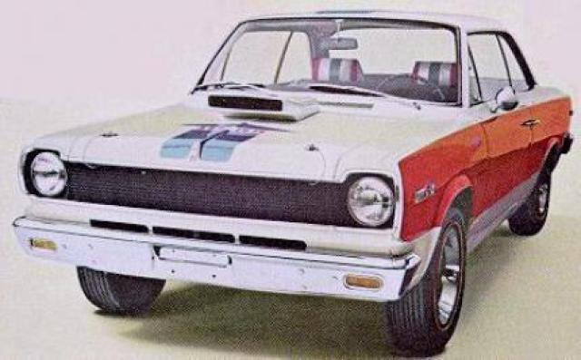 Image of AMC SC/Rambler