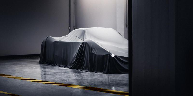 Cover for Another insane hypercar is coming, this time from Greece.