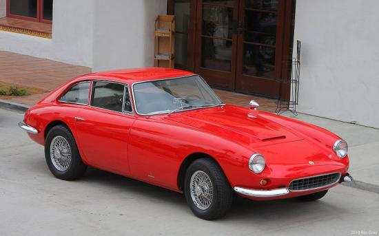 Image of Apollo GT