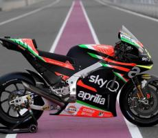 Picture of Aprilia RS-GP (2019)