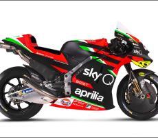 Picture of Aprilia RS-GP (2020)
