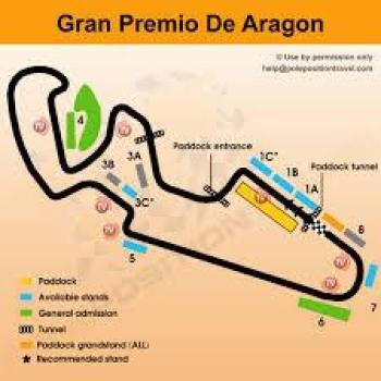 Image of Aragon