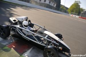 Picture of Ariel Atom 3 (300 PS)