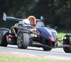 Picture of Ariel Atom 500 V8