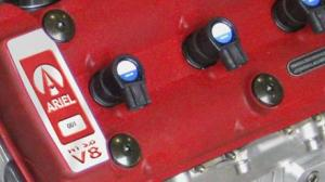 Photo of Ariel Atom 500 V8