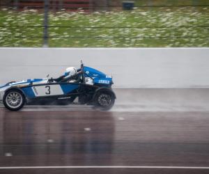Lotus Exige S Roadster vs Ariel Atom Cup 245 vs BAC Mono 2 5 vs