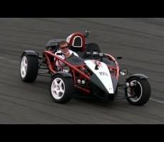 Picture of Ariel Atom Mugen