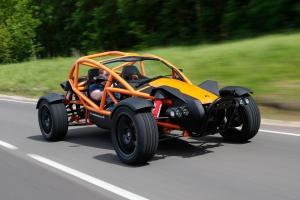 Picture of Ariel Nomad Supercharged