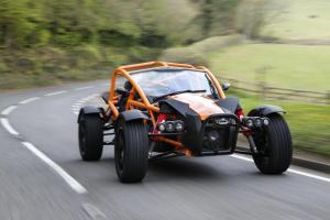 Picture of Ariel Nomad