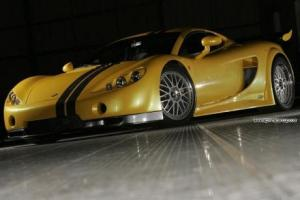 Picture of Ascari A10