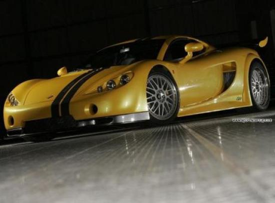 Image of Ascari A10