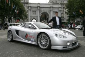 Picture of Ascari KZ1R