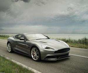 Picture of Aston Martin AM 310 Vanquish