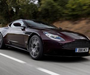 Picture of Aston Martin DB11 V8