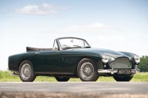 Picture of Aston Martin DB2/4 Drophead Coupe