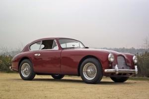 Picture of Aston Martin DB2/4