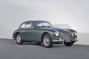 Picture of Aston Martin DB2