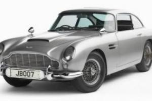 Picture of Aston Martin DB5
