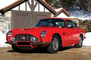 Picture of Aston Martin DB6