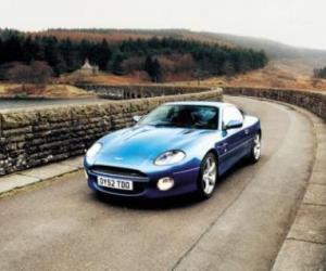 Picture of Aston Martin DB7 GT