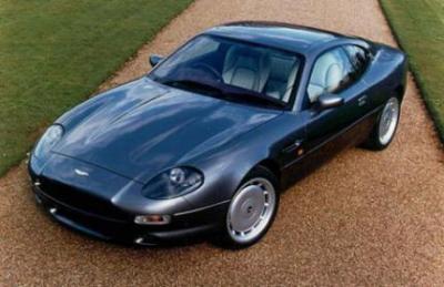 Aston Martin Db7 Technische Daten 0 100 Beschleunigungszeiten Accelerationtimes Com