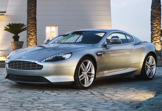 Aston Martin Db9 Specs 0 60 Quarter Mile Lap Times Fastestlaps Com