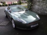 Image of Aston Martin DB9 Volante