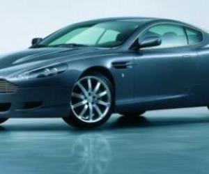 Picture of Aston Martin DB9
