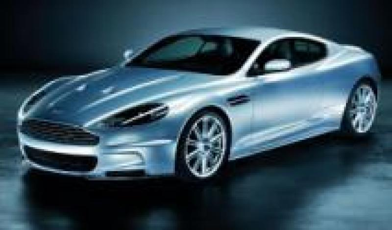 Cover for Aston Martin DBS is now official