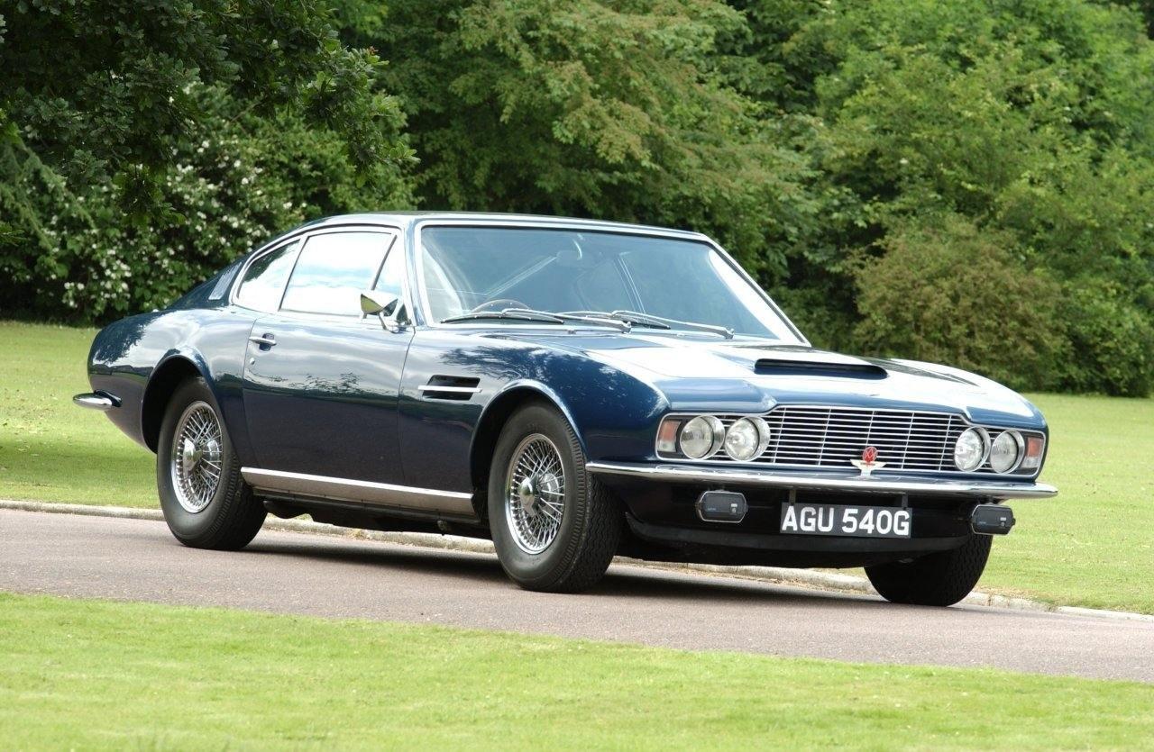 Aston Martin Dbs V8 Specs 0 60 Performance Data Fastestlaps Com