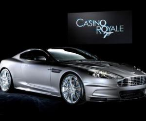 Picture of Aston Martin DBS