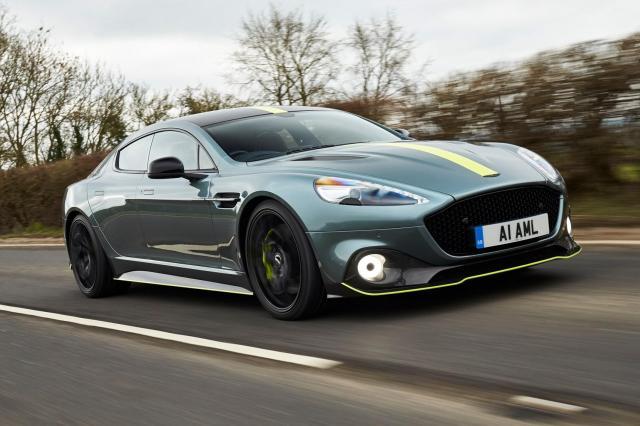 Aston Martin Rapide Amr Specs Performance Data Fastestlaps Com