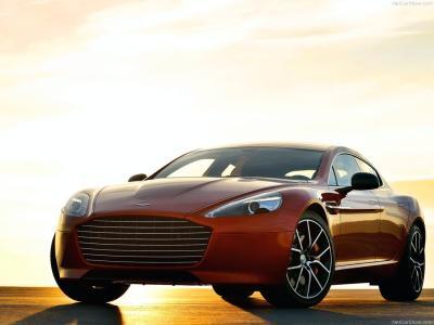Aston Martin Rapide S Technische Daten 0 100 Beschleunigungszeiten Accelerationtimes Com