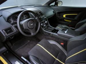 Photo of Aston Martin V12 Vantage S