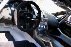 Photo of Aston Martin V12 Vantage Zagato