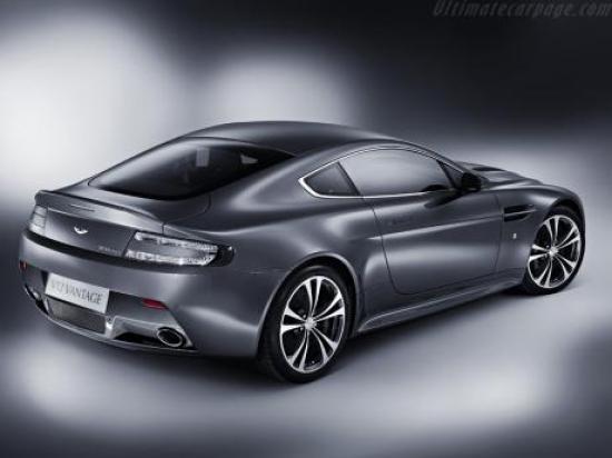 Aston Martin V12 Vantage Mk I Specs 0 60 Quarter Mile Lap Times Fastestlaps Com