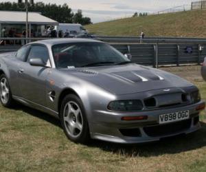 Picture of Aston Martin V8 V600 LM