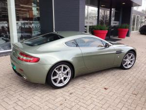 Photo of Aston Martin V8 Vantage 385 PS