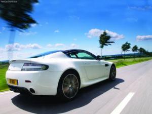 Photo of Aston Martin V8 Vantage N420 Mk I