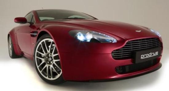 Aston Martin V8 Vantage Prodrive Mk I Specs 0 60 Quarter Mile Fastestlaps Com