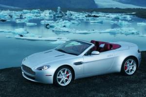 Picture of Aston Martin V8 Vantage Roadster (Mk I)