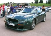Image of Aston Martin V8 Vantage S/C