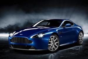 Picture of Aston Martin V8 Vantage S (Mk I)