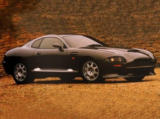 Aston Martin V8 Vantage Special Series Specs 0 60 Performance Data Fastestlaps Com