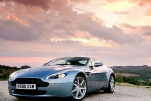 Picture of Aston Martin V8 Vantage (Mk I 385 PS)