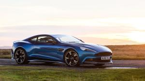 Photo of Aston Martin Vanquish S