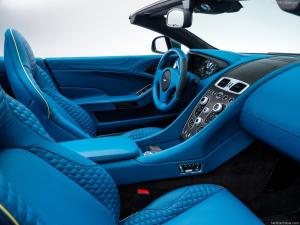 Photo of Aston Martin Vanquish Volante