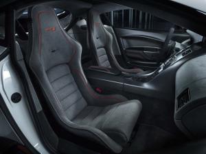 Photo of Aston Martin Vantage GT12 Mk I