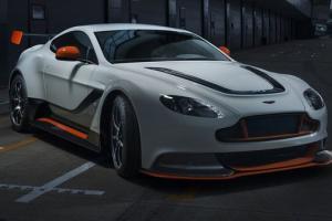 Picture of Aston Martin Vantage GT12