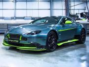Image of Aston Martin Vantage GT8